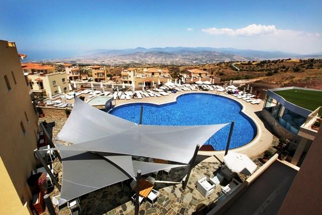 Latchi Panorama Resort