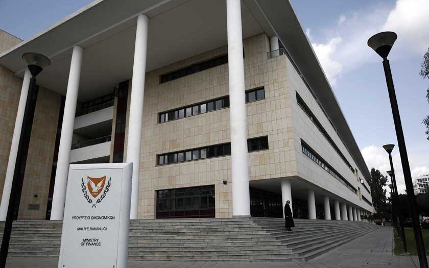 Cyprus Signs Double Taxation Treaty With Jersey